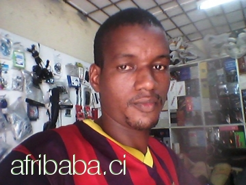 Diallo09's Local Ads and Events