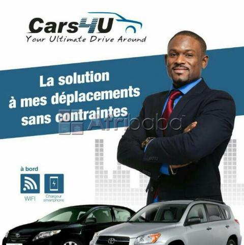 Cars4u's Local Ads and Events