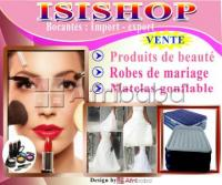 ISISHOP's Local Ads and Events