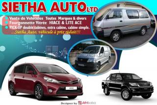 siethaauto's Local Ads and Events