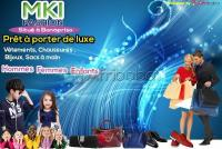 MKIfashion's Local Ads and Events