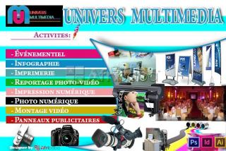 Universmultimedia's Local Ads and Events