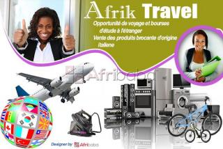 Afriktravel's Local Ads and Events
