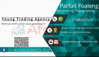 YoungTradingAgency237's Local Ads and Events