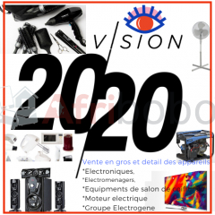 VISION20.20's Local Ads and Events
