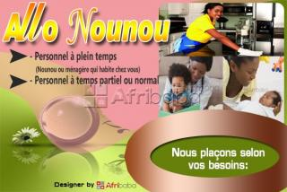 allonounou's Local Ads and Events