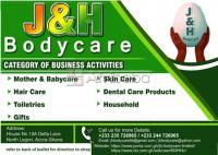 Hbodycare's Local Ads and Events